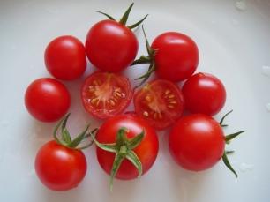 Tomates mûres