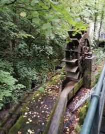 moulin du Vauseyon